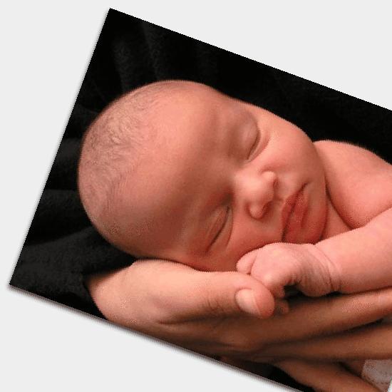 поздравления знакомую с новорожденным